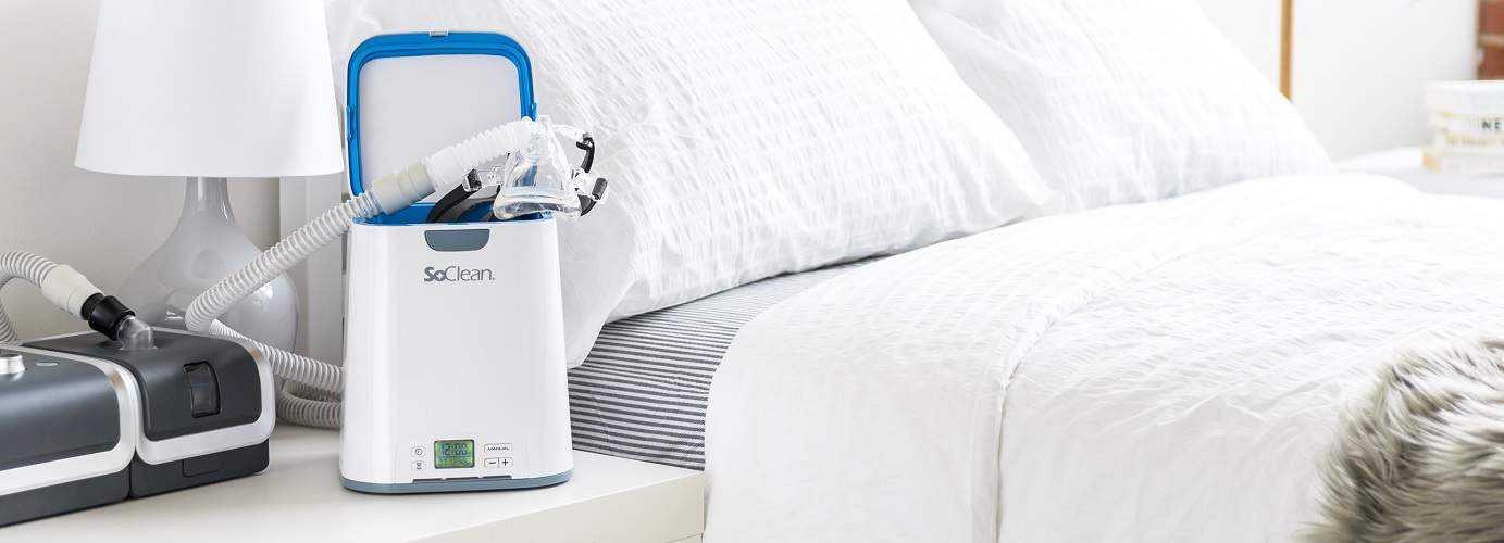 Was tun gegen Schlafapnoe